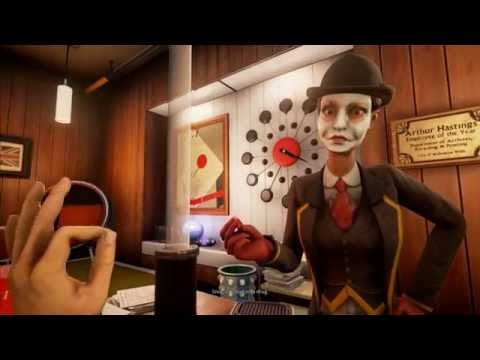 We Happy Few part 01: Welcome to the real world!