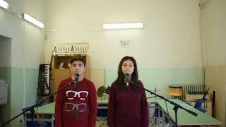 Benji & Fede - Tutto per una Ragione feat. Annalisa - Cover di Pietro e Giulia