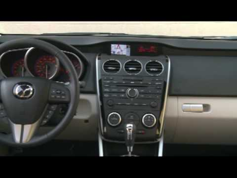 2010 Mazda Cx 7 Official Exterior Interior Promo Hq