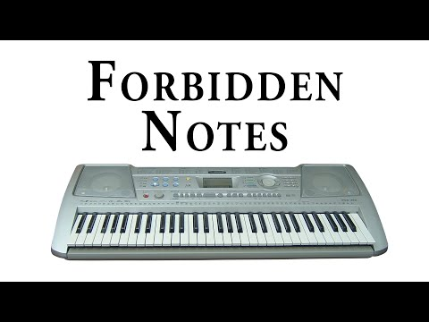 Forbidden Notes