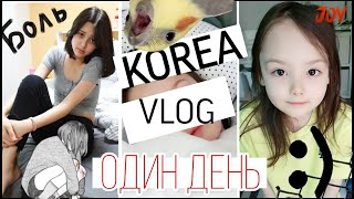 An ordinary day with my family /Physical therapy/ KOREA VLOG/