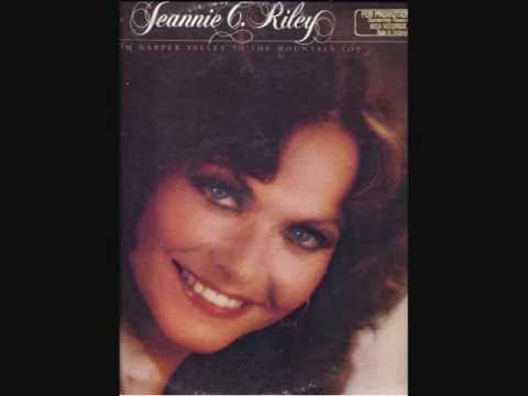 jeannie c. riley - you're my best friend