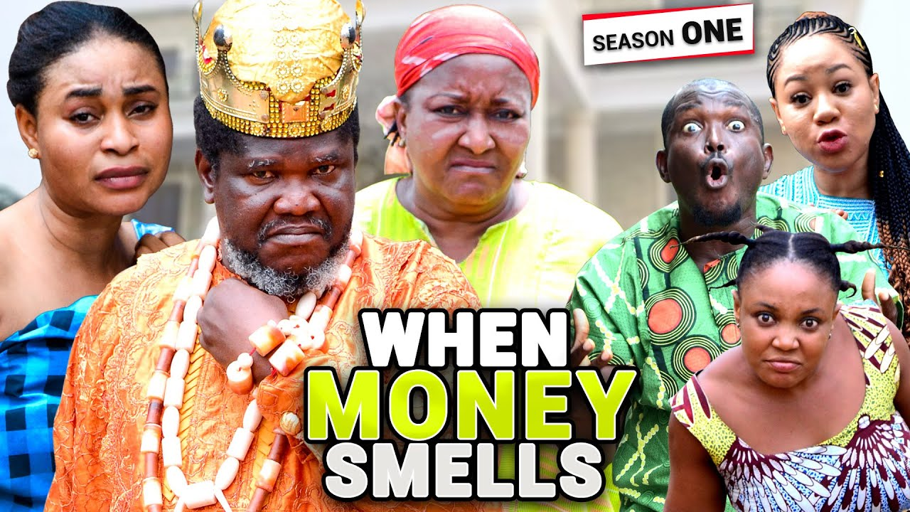 Download WHEN MONEY SMELLS EPISODE 1 (New Movie) - 2020 LATEST NOLLYWOOD MOVIE