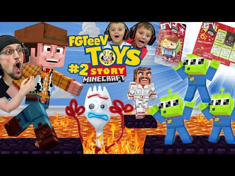minecraft-toy-story-4-floor-is-lava!-fgteev-boys-&-dorky-forky-(part-2-granny-mashup)