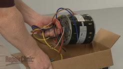 Payne Furnace Replace Universal Blower Motor #10587