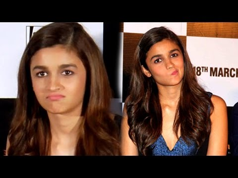 All Alia Bhatt DUMB & Smart Moments In PUBLIC