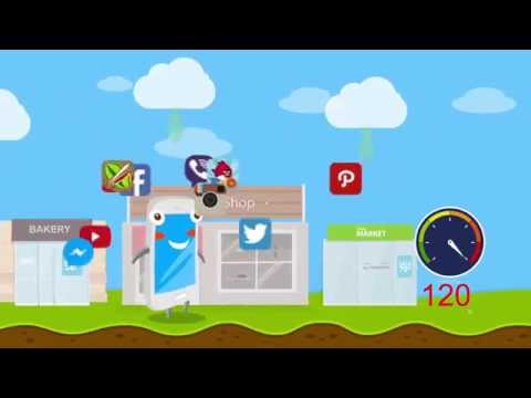 DU Speed Booster, More Speed More Fun!  Jan. 2015 --- by DU Apps Studio