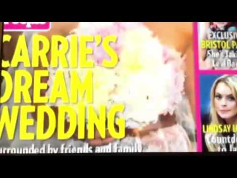 Carrie Underwood XPOSÉ Interview