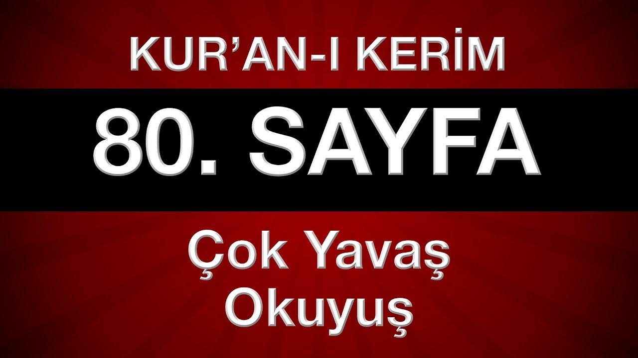 Fatih Çollak - 90.Sayfa - Nisâ Suresi (80-86)
