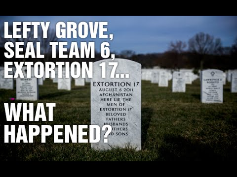 Extortion 17: Episode One