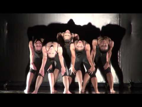 Dan Ada Sebuah Kotak.. (Choreography by Gerard Mosterd about the freedom of speech (and thought)