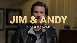 Джим и Энди великое запределье 2017 / Jim & Andy The Great Beyond