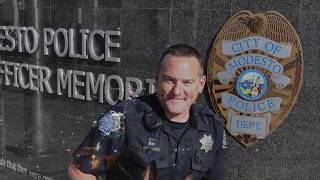 Sergeant Mike Pershall Tribute