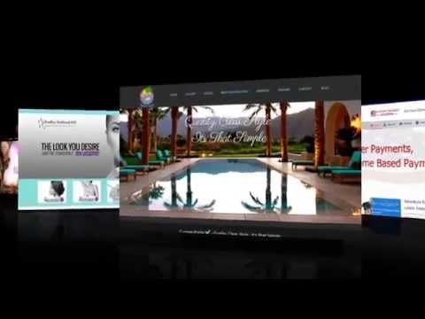 Responsive Web Design San Diego | Scale To Fit Any Device