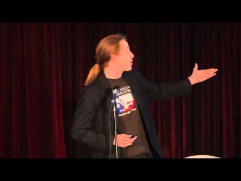 Economic-Con 2015 - 2015 AEA Annual Meeting Humor Session