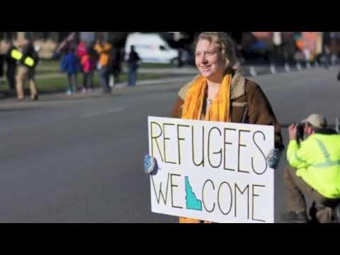Pamela Geller on Sean Hannity Radio: Idaho Muslim Migrant Rape of 5 Year-Old, Orlando Jihad