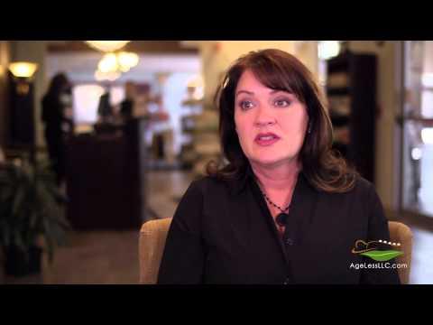 AgeLess Spa General Testimonial 3
