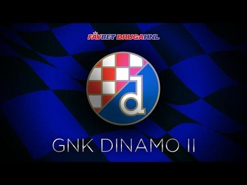 FAVBET 2.HNL: GNK DINAMO II
