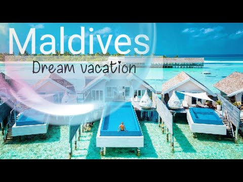Maldives Tour | Dream Vacation at Maldives | Maldives Islands