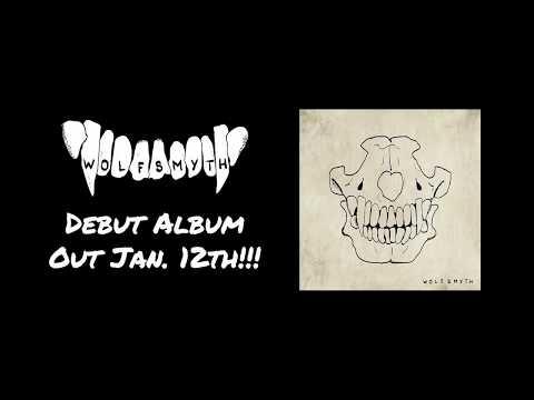 Wolfsmyth Debut Album Release Promo