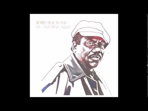Bobby Bland Just You, Just Me
