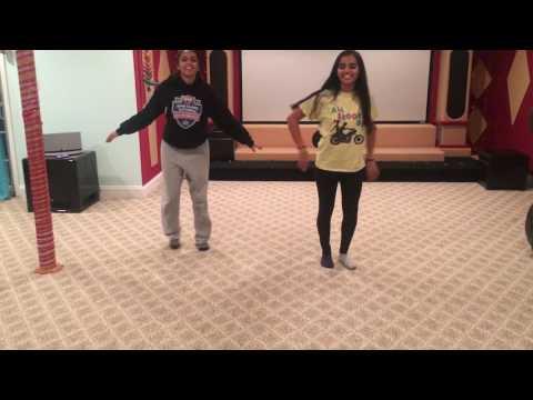 D se dance Bollywood choreo
