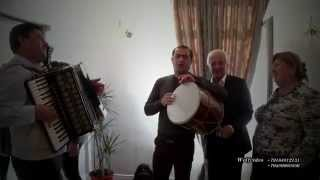 Свадьба -  Анри и Виктория Абхазия 03.11.2013
