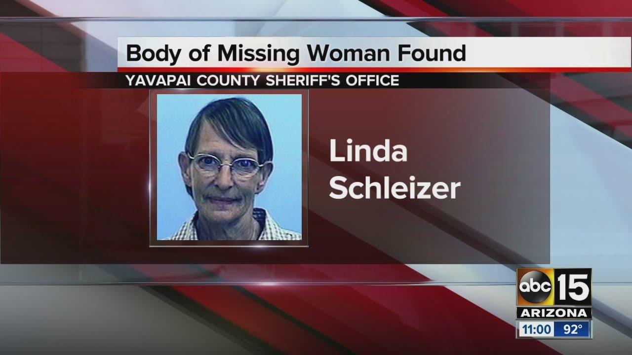 Body found in wash near Ash Fork