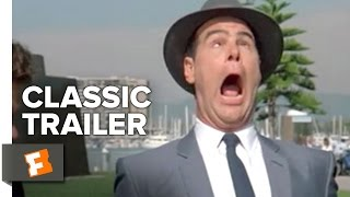 Dragnet (1987) Official Trailer - Tom Hanks, Dan Akroyd Police Comedy HD