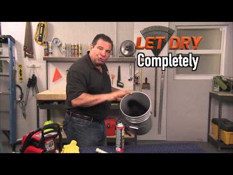 That's A Lot Of Damage Commercial (The Bucket Test)   Flex Seal®