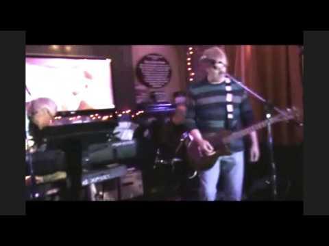 Geoff Lewis & The Kinksfan Kollektiv - Shangrila