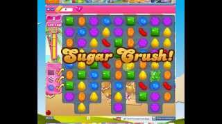 Candy Crush Saga Level 904