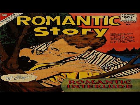 Romantic Story No 52 Comix Book Movie