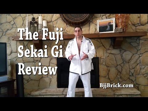 Fuji Sekai Gi Review