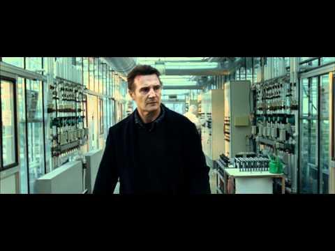 Unknown 2011 Trailer HD