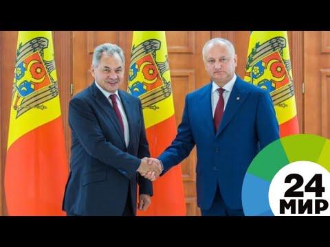 Додон: Идея утилизации боеприпасов в Приднестровье – мудрый и смелый шаг со стороны РФ
