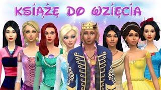 The Sims 4. ♛ Książę do Wzięcia ♛ (Odc.2)
