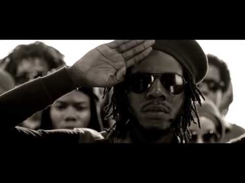 Chronixx - Here Comes Trouble (Official Music Video) | 21st Hapilos