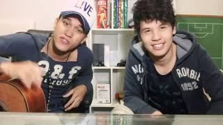 Regis & Guilherme - Como é que a Gente Fica (Henrique & Juliano)