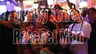Jidenna - Classic Man [ Remix ] Ratchet Man by Davey Jones [ Official Video ]