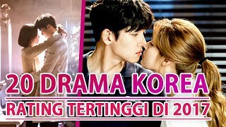 Video Drama Korea Dengan Rating tertinggi 2017 download MP3, 3GP, MP4, WEBM, AVI, FLV November 2018