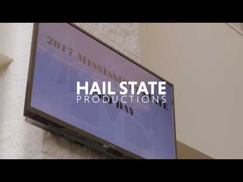 Mississippi State Football: Pro Day 2017