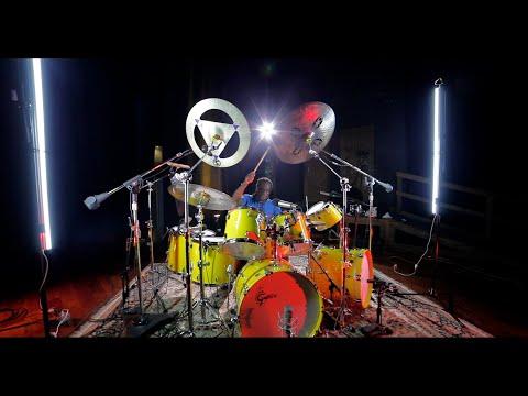 Gretsch Drums welcomes Will Calhoun
