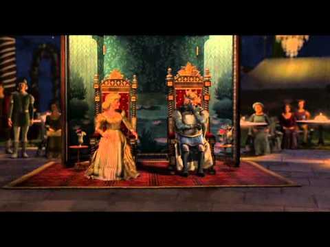 Shrek 2   Je veux un héro