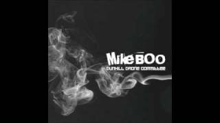 Mike Boo - Curdled