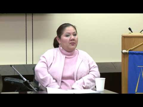 Native Americans, Disability & Employment