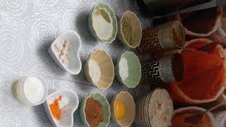 La Manera Más Fácil Para Preparar Chebakia( Dulce Marroquí)