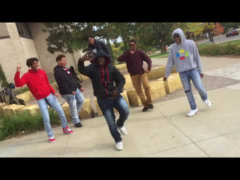 Fetty Wap-Flip Phone (Official Dance Video) ‼️🔥