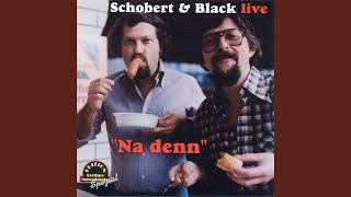 Schobert & Black – Anabolican-Blues