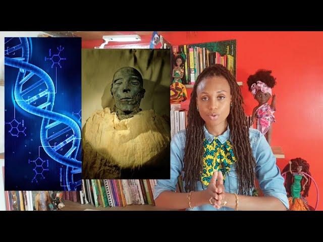 La vérité sur les égyptiens de l'antiquité (royaume de KeMeT)